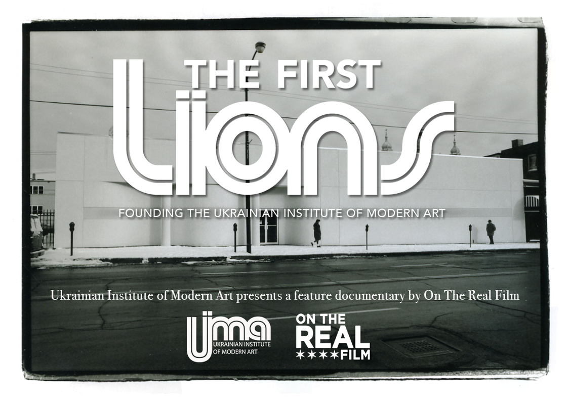 The First Lions Film